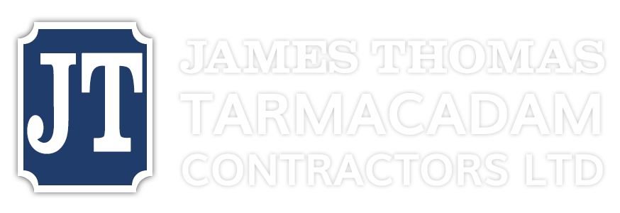 James Thomas Tarmacadam logo