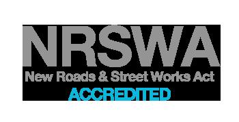 NRSWA logo